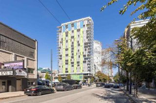 Photo 15: 1808 999 SEYMOUR Street in Vancouver: Downtown VW Condo for sale (Vancouver West)  : MLS®# R2589805