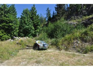 Photo 8: 7672 SUNSHINE COAST Highway in Halfmoon Bay: Halfmn Bay Secret Cv Redroofs Land for sale (Sunshine Coast)  : MLS®# V989910