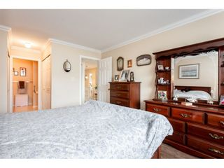 """Photo 11: 52 33922 KING Road in Abbotsford: Poplar Townhouse for sale in """"Kingsview Estates"""" : MLS®# R2347892"""