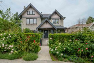 Photo 1: 3287 W 32ND Avenue in Vancouver: MacKenzie Heights House for sale (Vancouver West)  : MLS®# R2375421