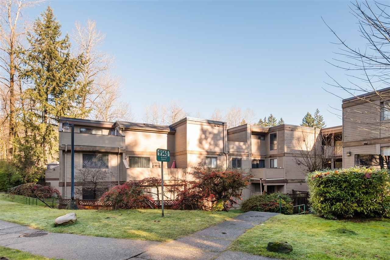 """Main Photo: 204 9145 SATURNA Drive in Burnaby: Simon Fraser Hills Condo for sale in """"MOUNTAINWOOD"""" (Burnaby North)  : MLS®# R2535419"""