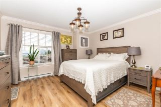 """Photo 20: 10 5900 JINKERSON Road in Chilliwack: Promontory Townhouse for sale in """"Jinkerson Heights"""" (Sardis)  : MLS®# R2589799"""