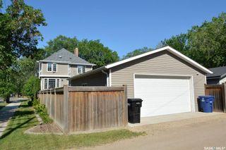 Photo 40: 1019 Eastlake Avenue in Saskatoon: Nutana Residential for sale : MLS®# SK871381