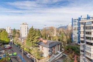 Photo 30: 802 2965 FIR Street in Vancouver: Fairview VW Condo for sale (Vancouver West)  : MLS®# R2546238