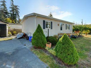 Photo 21: 28 7021 W Grant Rd in : Sk John Muir Manufactured Home for sale (Sooke)  : MLS®# 855566