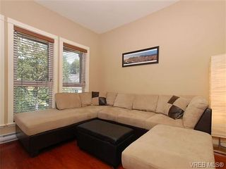 Photo 3: 401 201 Nursery Hill Dr in VICTORIA: VR Six Mile Condo for sale (View Royal)  : MLS®# 729457