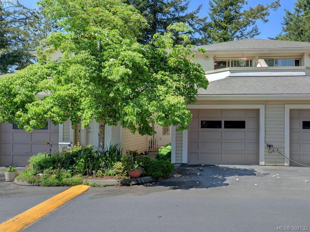 Main Photo: 29 850 Parklands Dr in VICTORIA: Es Gorge Vale Row/Townhouse for sale (Esquimalt)  : MLS®# 788300
