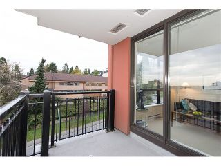 """Photo 16: 401 814 ROYAL Avenue in New Westminster: Downtown NW Condo for sale in """"NEWS NORTH"""" : MLS®# V1036016"""