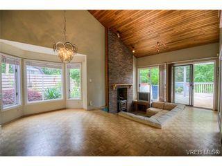 Photo 5: 10915 Cedar Lane in NORTH SAANICH: NS Swartz Bay House for sale (North Saanich)  : MLS®# 736561