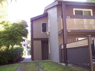 """Photo 18: 124 34909 OLD YALE Road in Abbotsford: Abbotsford East Townhouse for sale in """"The Gardens"""" : MLS®# R2213334"""