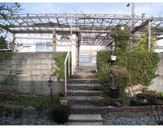Photo 9: 2168 RENFREW Street in Vancouver: Renfrew VE House for sale (Vancouver East)  : MLS®# V762993