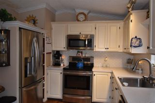 Photo 4: 5 62010 FLOOD HOPE Road in Hope: Hope Center Manufactured Home for sale : MLS®# R2551345