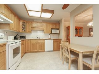 "Photo 12: 108 2626 COUNTESS Street in Abbotsford: Abbotsford West Condo for sale in ""WEDGEWOOD"" : MLS®# R2432630"