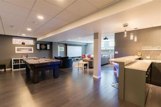 Photo 37: 148 Autumnview Drive in Winnipeg: South Pointe Residential for sale (1R)  : MLS®# 202109065