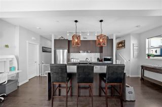 """Photo 6: 1001 11295 PAZARENA Place in Maple Ridge: East Central Townhouse for sale in """"Provenance by Polygon"""" : MLS®# R2584547"""