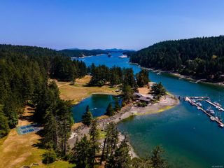 Photo 16: 1095 Nose Point Rd in : GI Salt Spring Land for sale (Gulf Islands)  : MLS®# 881923