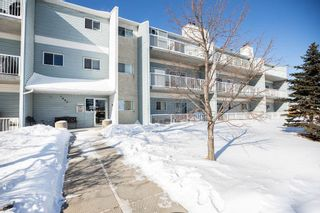 Main Photo: 208 1683 Plessis Road in Winnipeg: Lakeside Meadows Condominium for sale (3K)  : MLS®# 202103245