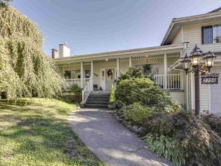 Photo 1: 2756 CAMROSE Drive in Burnaby: Montecito House for sale (Burnaby North)  : MLS®# R2515218