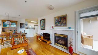 "Photo 5: 308 5711 MERMAID Street in Sechelt: Sechelt District Condo for sale in ""MERMAID BUILDING"" (Sunshine Coast)  : MLS®# R2593663"