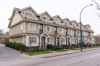 Photo 24: 3623 KNIGHT STREET in Vancouver: Knight Townhouse for sale (Vancouver East)  : MLS®# R2554452