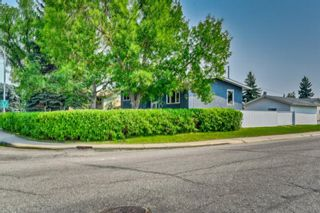 Photo 30: 703 Alderwood Place SE in Calgary: Acadia Detached for sale : MLS®# A1131581
