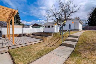 Photo 27: 38 Sturgeon Road: St. Albert House for sale : MLS®# E4240966