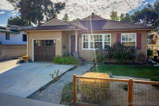 Photo 34: LA MESA House for sale : 3 bedrooms : 6066 Amarillo Ave