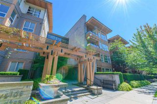 Photo 2: 310 5788 BIRNEY AVENUE in Vancouver: University VW Condo for sale (Vancouver West)  : MLS®# R2471447