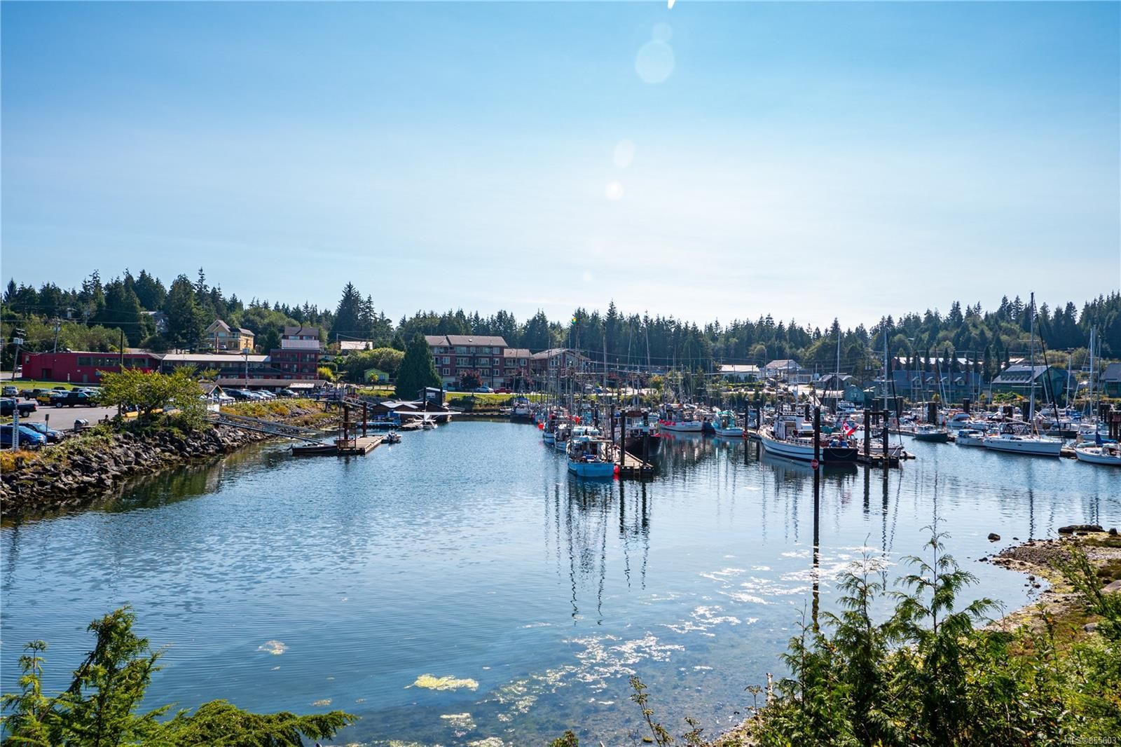 Main Photo: 802 1971 Harbour Dr in : PA Ucluelet Condo for sale (Port Alberni)  : MLS®# 855603
