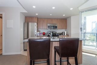 """Photo 12: 605 1212 HOWE Street in Vancouver: Downtown VW Condo for sale in """"1212 Howe"""" (Vancouver West)  : MLS®# R2091992"""