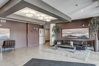 Photo 5: 413 207 SUNSET Drive: Cochrane Apartment for sale : MLS®# C4295535