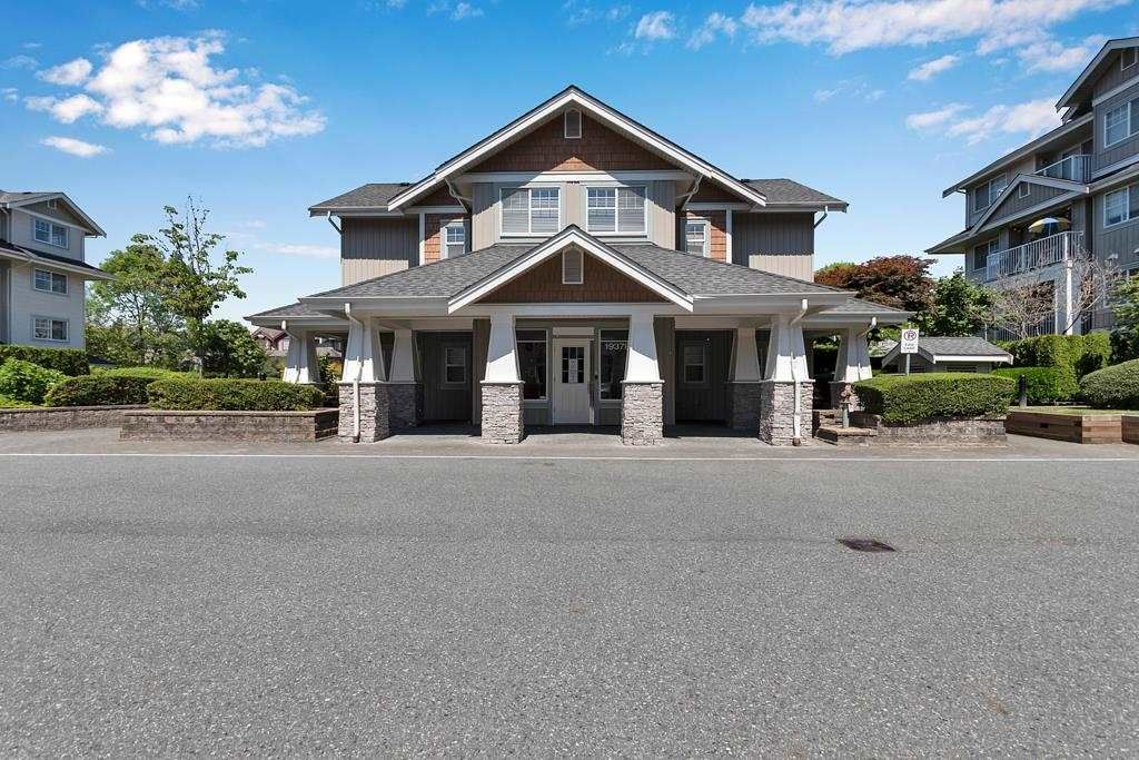 """Main Photo: 104 19388 65 Avenue in Surrey: Clayton Condo for sale in """"Liberty"""" (Cloverdale)  : MLS®# R2584128"""