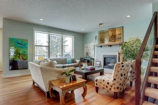 Photo 6: 40 JOHNSON Place SW in Calgary: Garrison Green Detached for sale : MLS®# C4287623