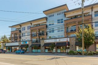 Photo 2: 439 2871 Jacklin Rd in Langford: La Langford Proper Condo for sale : MLS®# 800602