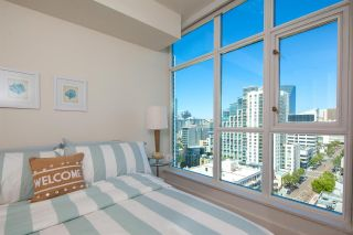 Photo 12: Residential for sale (Columbia District)  : 2 bedrooms : 1199 Pacific Highway #1702 in San Diego