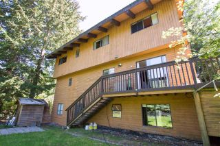 """Photo 25: 8123 ALPINE Way in Whistler: Alpine Meadows House for sale in """"Alpine Meadows"""" : MLS®# R2591210"""