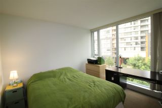 Photo 4: 502 918 COOPERAGE WAY in Vancouver: Yaletown Condo for sale (Vancouver West)  : MLS®# R2187867