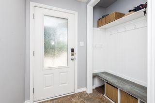Photo 2: 24 9231 213 Street in Edmonton: Zone 58 House Half Duplex for sale : MLS®# E4251636