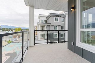 """Photo 15: 4501 2180 KELLY Avenue in Port Coquitlam: Central Pt Coquitlam Condo for sale in """"Montrose Square"""" : MLS®# R2615326"""
