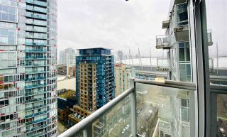 """Photo 12: 1902 821 CAMBIE Street in Vancouver: Downtown VW Condo for sale in """"RAFFLES"""" (Vancouver West)  : MLS®# R2432183"""