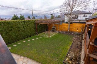 Photo 30: 21 MALTA Place in Vancouver: Renfrew Heights House for sale (Vancouver East)  : MLS®# R2557977