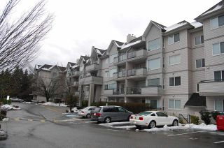 "Photo 2: 401 33708 KING Road in Abbotsford: Poplar Condo for sale in ""College Park Place"" : MLS®# R2230474"