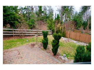 Photo 10: 26 CLIFFWOOD Drive in Port Moody: Heritage Woods PM House for sale : MLS®# V878258