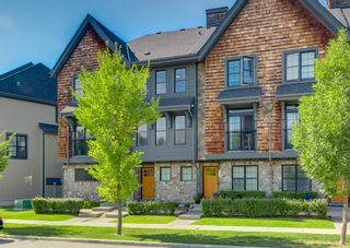 Main Photo: 328 Ascot Circle SW in Calgary: Aspen Woods Row/Townhouse for sale : MLS®# A1146040