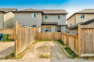 Photo 27: 10 Luxstone Point SW: Airdrie Semi Detached for sale : MLS®# A1146680
