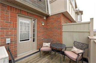 Photo 11: 809 Fowles Court in Milton: Harrison House (3-Storey) for sale : MLS®# W3740802