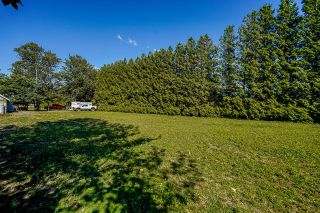 Photo 37: 39039 N PARALLEL Road in Abbotsford: Sumas Prairie House for sale : MLS®# R2618007