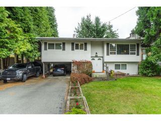Photo 2: 6782 130 Street in Surrey: West Newton House for sale : MLS®# R2509281