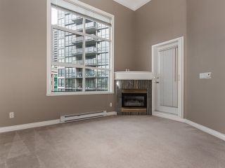Photo 12: # 421 1185 PACIFIC ST in Coquitlam: North Coquitlam Condo for sale : MLS®# V1058725