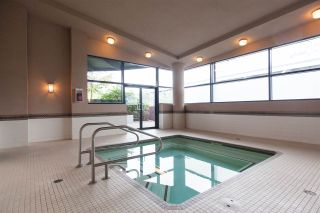 """Photo 37: 2602 5611 GORING Street in Burnaby: Central BN Condo for sale in """"LEGACY TOWER II"""" (Burnaby North)  : MLS®# R2568669"""